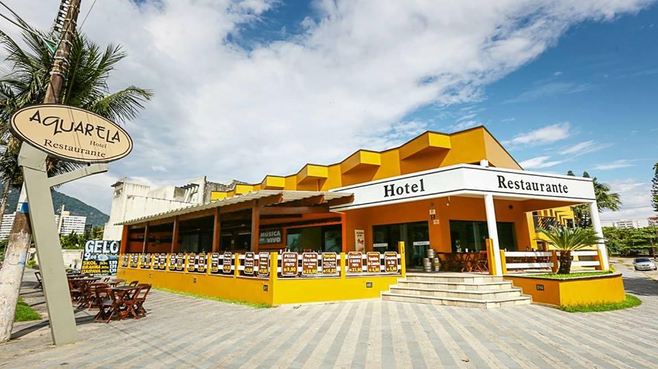 Hotel Aquarela
