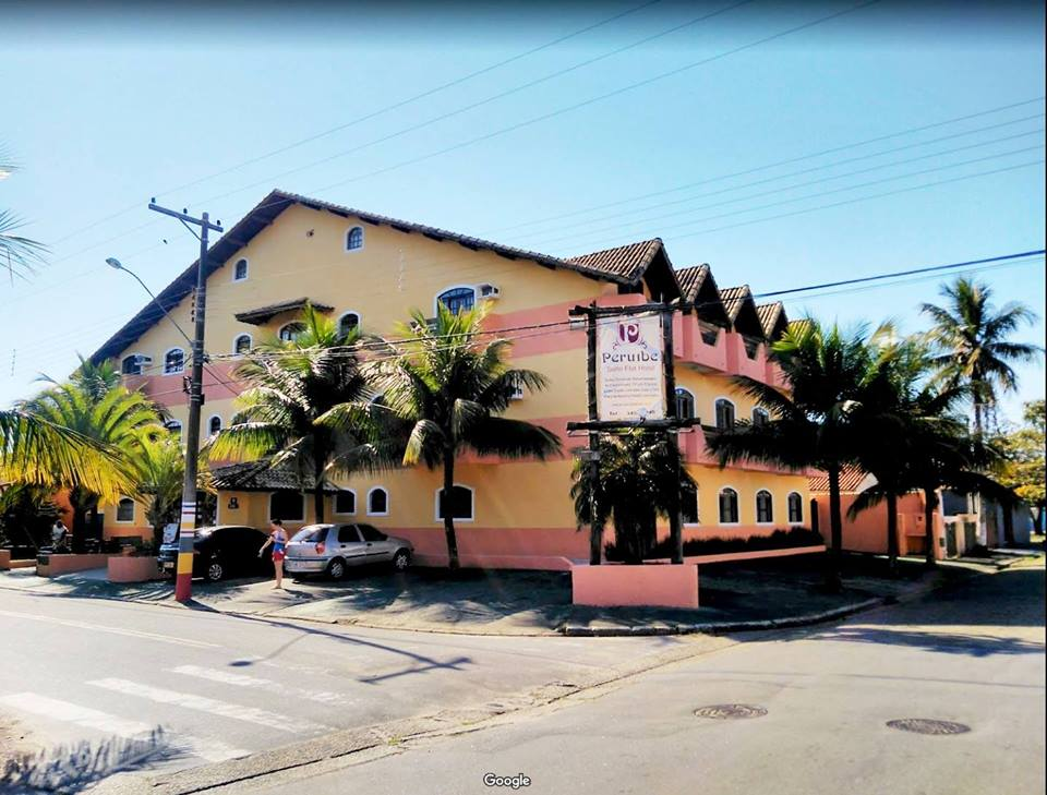 Peruíbe Suite Flat Hotel