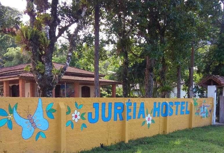 Jureia Hostel & Pousada