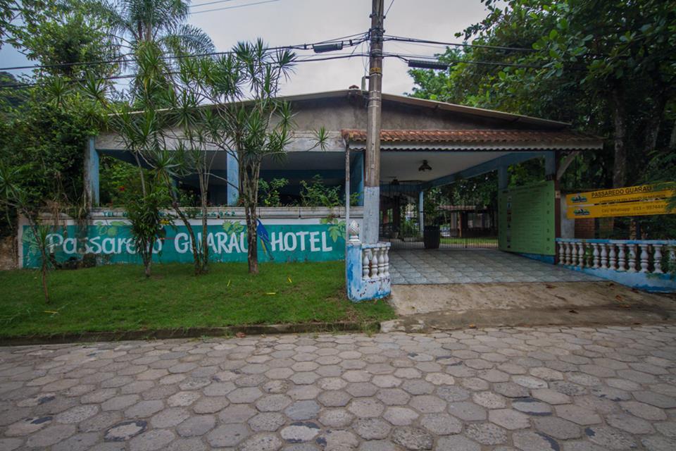 Hostel Passaredo