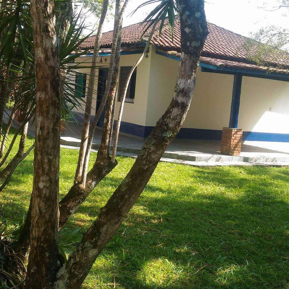Hostel e Camping Quintalzinho da Jureia