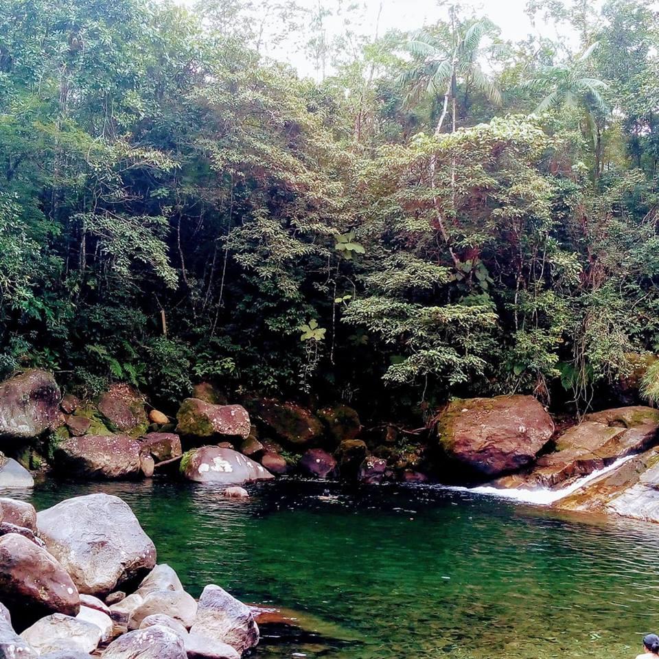 Cachoeira do Paraíso