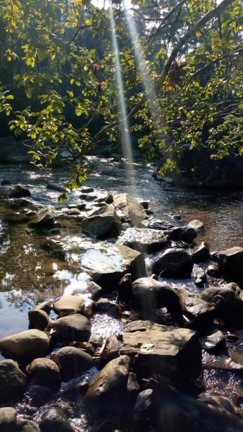 Corredeiras do Rio Perequê