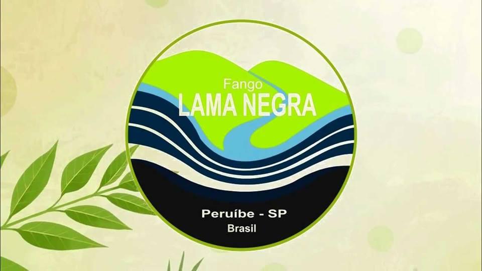 Lama Negra de Peruíbe