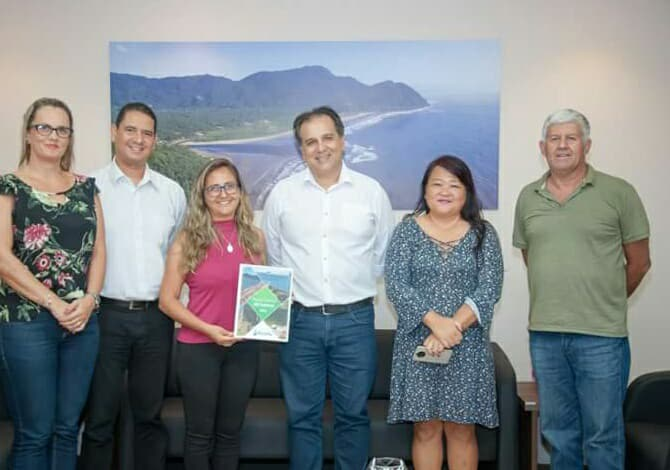 Plano Diretor de Turismo 2018