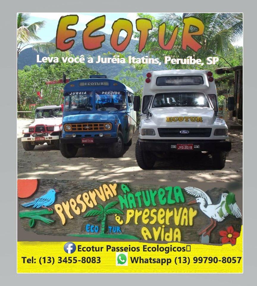 Ecotur Peruíbe